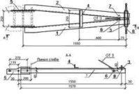 Траверса ТМ-17 (3.407.1-143.8.17) 23,6 кг